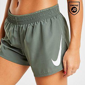 d372a03492907 Women's Shorts   Running & Gym Shorts   JD Sports