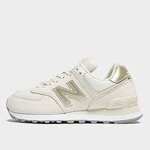 new style 8ef9a a0626 New Balance 574 Women's