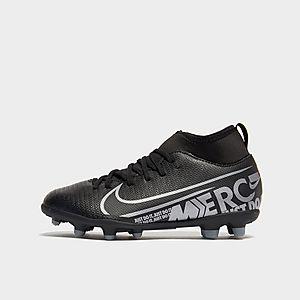 075d1406230 Nike Under the Radar Mercurial Club MG Children