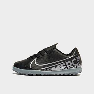 dd24771982 Nike Under the Radar Mercurial Club TF Children