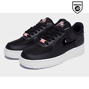 fd1f23e5eea14 Nike Air Force 1 | Suede, Flyknit | JD Sports