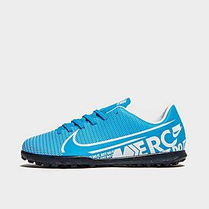 sports shoes e523b 3d1fe Nike New Lights Mercurial Superfly Club TF Junior