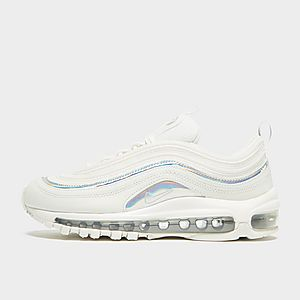 new concept cc616 e6fcb Nike Air Max 97 Women's Iridescent Shoe