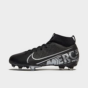 nouveau style 83a68 b19d7 Nike Jr. Mercurial Superfly 7 Academy MG Kids' Multi-Ground Football Boot