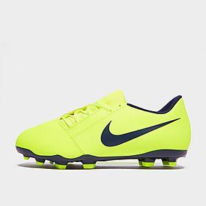quality design 7d985 4e0fa Nike New Lights Phantom Venom Club FG Junior