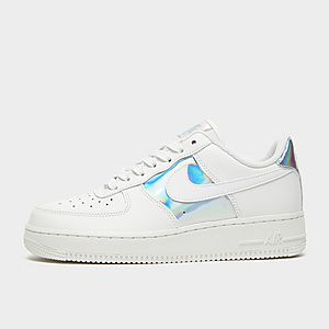 Nike Air Force 1 Low Women's Iridescent Shoe