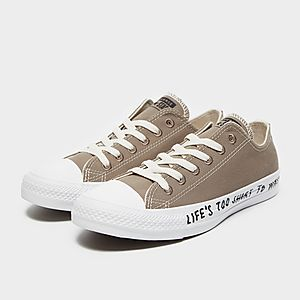 ddeb3103ff8d6 Converse All Star | Chuck Taylor, All Star Ox | JD Sports