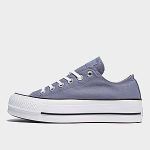 42e44e3c34c Converse All Star Lift Ox Platform Women's