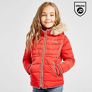 d049ce5fbf1 McKenzie Girls' Mini Skylar Jacket Children