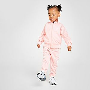 bdd5cdf94a3c Nike Girls' Tricot Tape Suit Infant