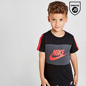4ae70c9db8f40 Nike Hybrid T-Shirt Children