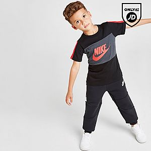 40bea8fde5 Childrens Clothes | Ages 3-7 | JD Sports