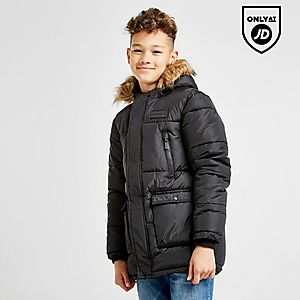 b38b6934f Sonneti Alba Parka Jacket Junior