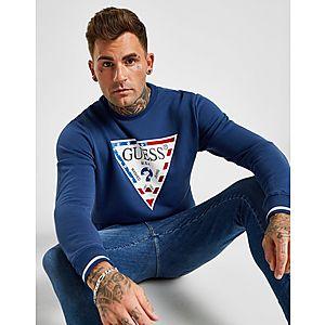05d27544e Men's Jumpers | Men's Sweatshirts & Men's Knitwear | JD Sports