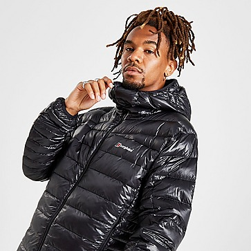 detailed images uk cheap sale top design Berghaus Jackets - Hooded | JD Sports