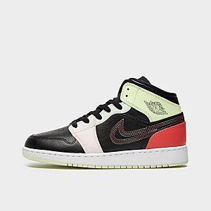 size 40 46029 d7b83 Jordan Air 1 Mid Junior