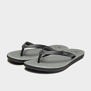 best website 14efc 6a32b Men - Nike Flip-Flops & Sandals | JD Sports