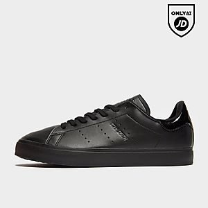 new concept 2d6b0 784fb adidas Originals Stan Smith Vulc