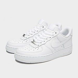 Nike Air Force 1 Low Women's Glitter Shoe. Nike RO