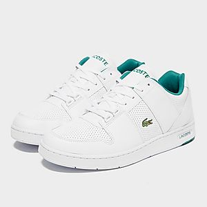 742e11cefd Lacoste | Men's Trainers & Clothing | JD Sports