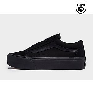 0f823ac2a757 Women's Vans Trainers & Shoes | JD Sports