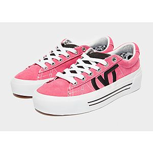 b0c9d2038 Women's Vans Trainers & Shoes | JD Sports