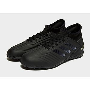 95a14355b ... adidas Dark Script Predator 19.3 TF Junior