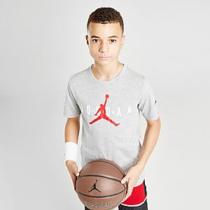 new product 4b833 8b45e Jordan Air T-Shirt Junior