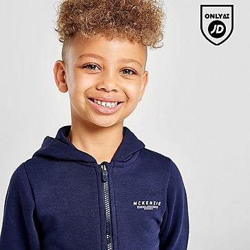 McKenzie Essential Full Zip Tracksuit Children