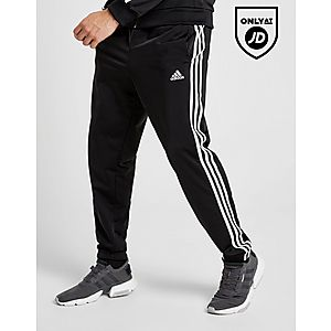 new concept aad76 f9473 ... adidas 3-Stripes Poly Track Pants