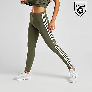 68a5f391156f4 Women - Adidas Originals Leggings | JD Sports