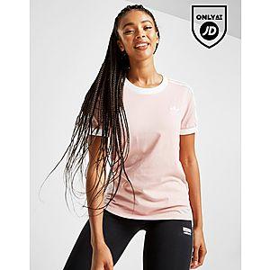 0c3ca0aba438 Women's Clothing | T-Shirts, Hoodies & Vests | JD Sports