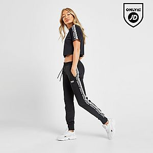 Women's Tracksuit Bottoms & Women's Joggers | JD Sports
