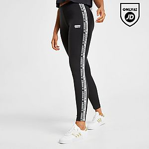 Women's Leggings & Running Leggings | JD Sports