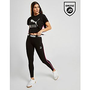 c08e4c4ccb8cf0 Women's Leggings & Running Leggings | JD Sports