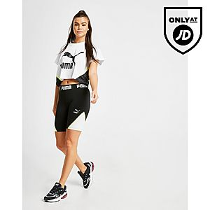 99adc6f09fd51 Women - PUMA Womens Clothing | JD Sports