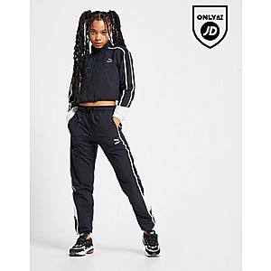 ff99cfe97790 Women's Track Tops | Tracksuit Tops & Bomber Jackets | JD Sports