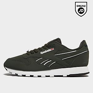 8ef748b462 REEBOK Classic Leather MU