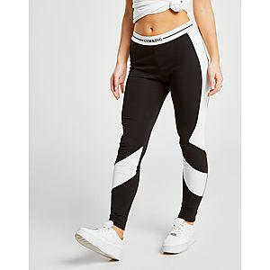 e987a015eb5729 Gym King Panel Leggings Gym King Panel Leggings