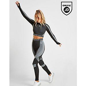 3cd1080afa5d37 Pink Soda Sport | Women's Leggings, Hoodies, Sport Bra's | JD Sports