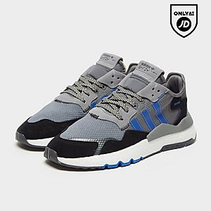 Adidas Originals Nite Jogger | JD Sports