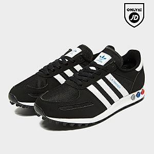 Adidas originals la trainer c sneakers black kids´ shoes