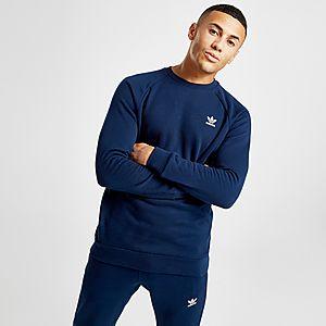 6e9ca58c adidas Originals Premium Basics Crew Sweatshirt