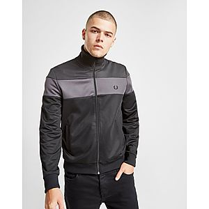 8284e915 Men's Track Tops | Tracksuit Tops | JD Sports