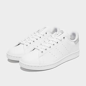 size 40 e1a6c 73392 Junior Footwear (Sizes 3-5.5) - Adidas Originals Stan Smith ...