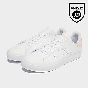 adidas Originals Stan Smith Shoes JD Sports    adidas Stan Smith   title=         Primeknit, Vulc, Recon          JD Sports