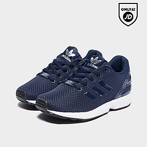 various colors ffd56 e6b5f adidas ZX Flux | JD Sports