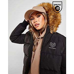 05d60da97 Women's Coats & Women's Jackets | JD Sports