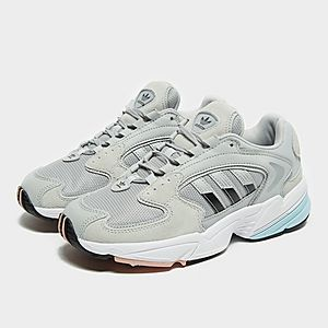 Damen Adidas Originals Nmd Peach Rot Sport Schuhe