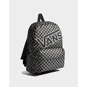 2ecda67998 Vans Check Backpack Vans Check Backpack